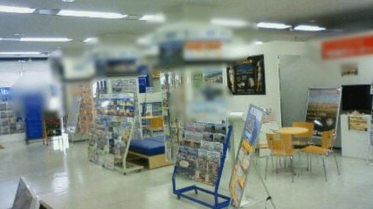 旅行会社勤務│店舗販売【入社1年目~6年目】