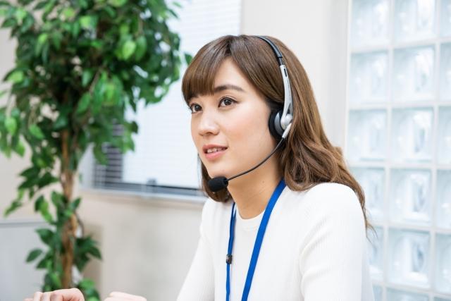 コールセンターの雇用形態(アルバイトと派遣バイトの違い)について