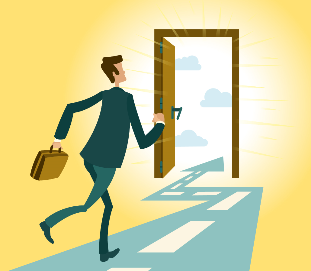 残業代が出ない会社に不満なら転職も検討する